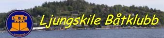 Ljungskile båtklubb